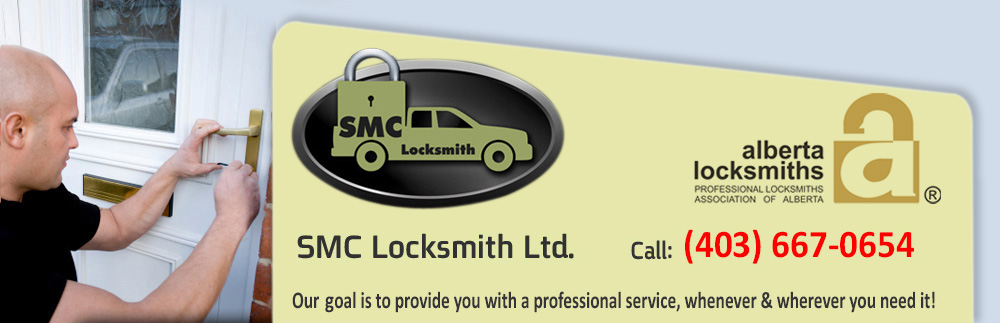 smc calgary locksmith